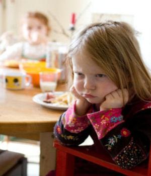 Parenting &quote;difficult children&quote;